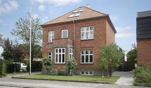 Home in Roskilde